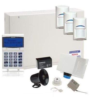 Bosch Solution 6000 kit