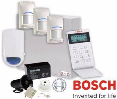 Bosch Solution 2000 kit